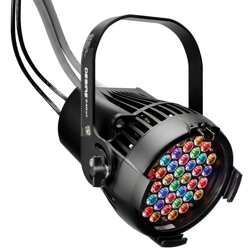 ETC D40Xt Vivid Luminare (Black)
