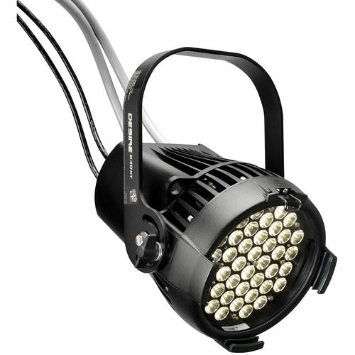 ETC D40Xt Studio Tungsten Luminare (Black)