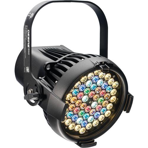 ETC D60 Studio LED Daylight HD (No Connector, Black )