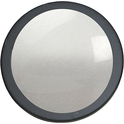 ETC 20 x 40 Degree Oval Field Diffuser for D40/XT Selador Desire (Black)