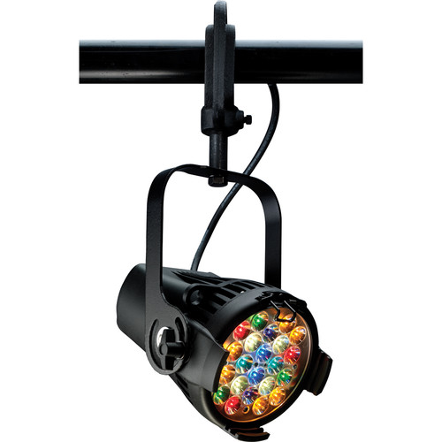 ETC Desire D22 Studio Daylight Wash Fixture (Black, Portable)
