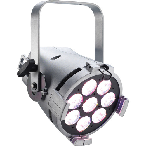 ETC ColorSource PAR - RGB-L LED Wash Light (Silver)