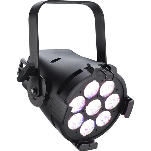 ETC ColorSource PAR LED Deep Blue Light