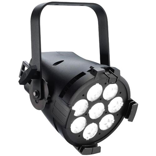 ETC Colorsource PAR Pearl LED Light with RJ45 DMX In/Out (Black)