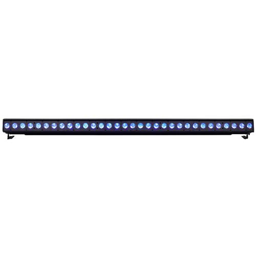ETC Colorsource Linear 4 LED RGB Light (Black)