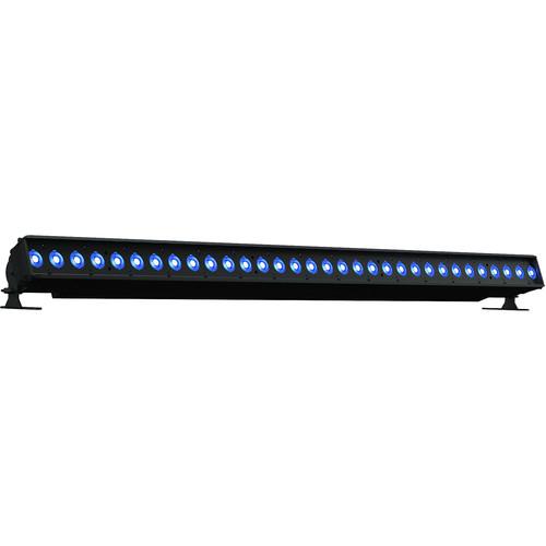 ETC Colorsource Linear 4 LED Deep Blue RJ45 - Black