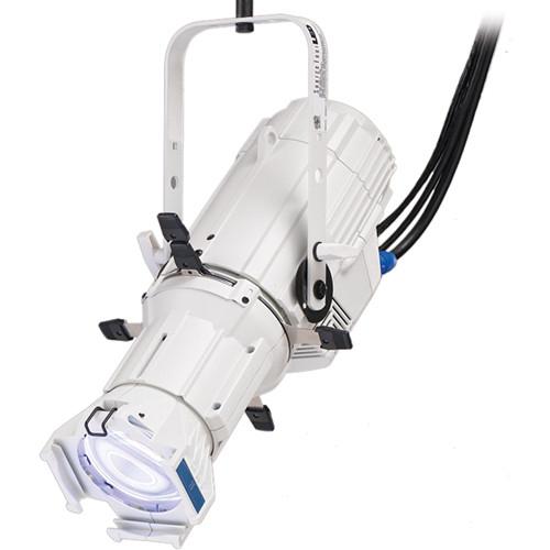 ETC Source Four LED Studio HD Light Engine Body and Shutter Barrel (White)