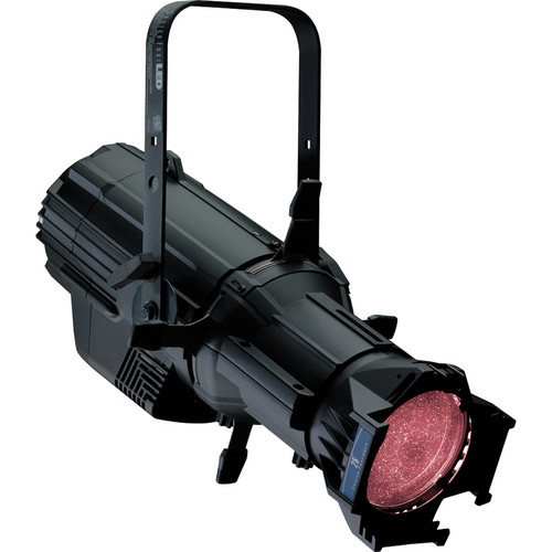 ETC Source Four LED Studio HD Light Engine Body and Shutter Barrel (Black)