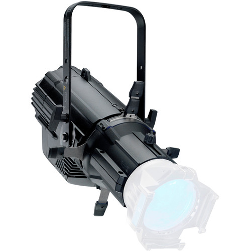 ETC Source Four LED Series 2 Lustr with Shutter Barrel (Black)
