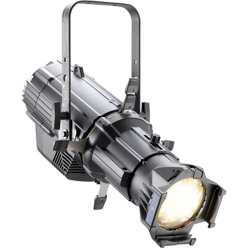 ETC Source Four LED Series 2 Tungsten HD with Shutter Barrel (Silver)