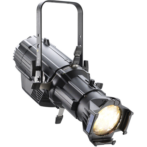 ETC Source Four LED Series 2 Tungsten HD with Shutter Barrel (Black)