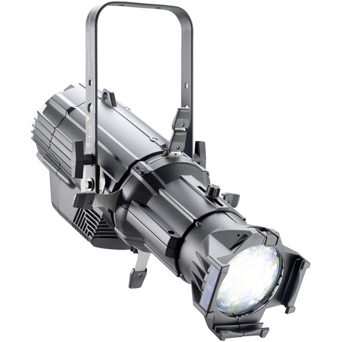 ETC Source Four LED Series 2 Daylight HD with Shutter Barrel (Silver)