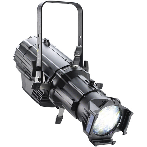 ETC Source Four LED Series 2 Daylight HD with Shutter Barrel (Black)