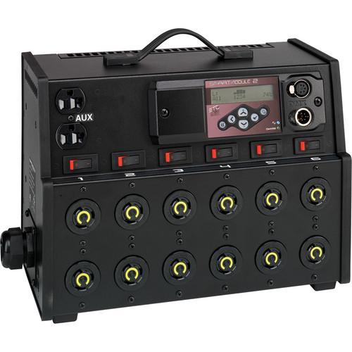 ETC SM6-10X-B 6 Circuit SmartModule 2