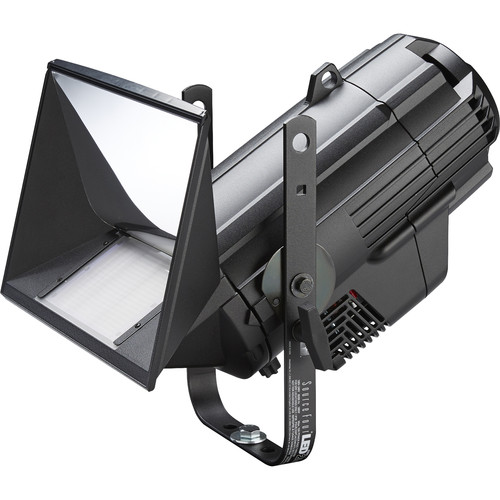 ETC Source Four LED CYC Low-Profile Floor Stand