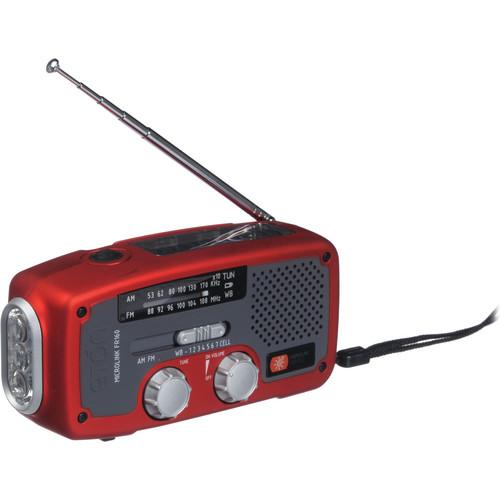 Eton MICROLINKFR160 Emergency Preparedness Radio