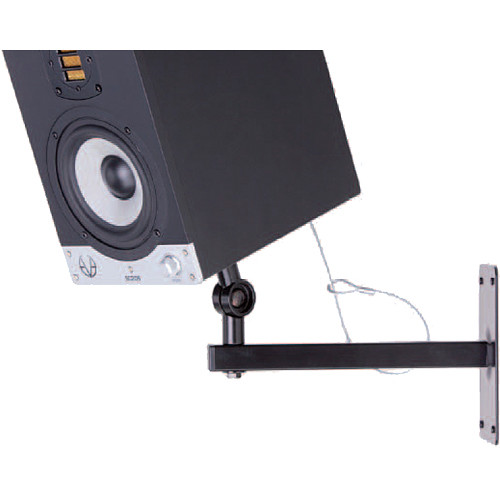 Eve Audio Swiveling Mic Thread Wall Mount for SC204 or SC205 Monitor Speakers