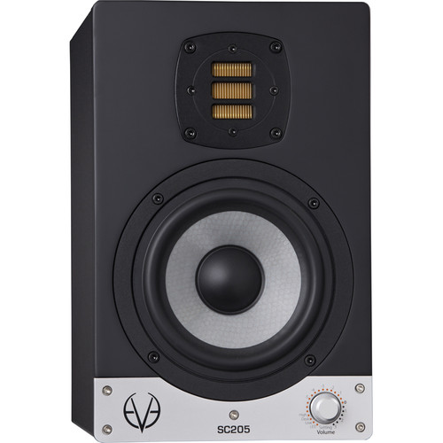 "Eve Audio SC205 - 5"" Two-Way Active Studio Monitor (Single)"
