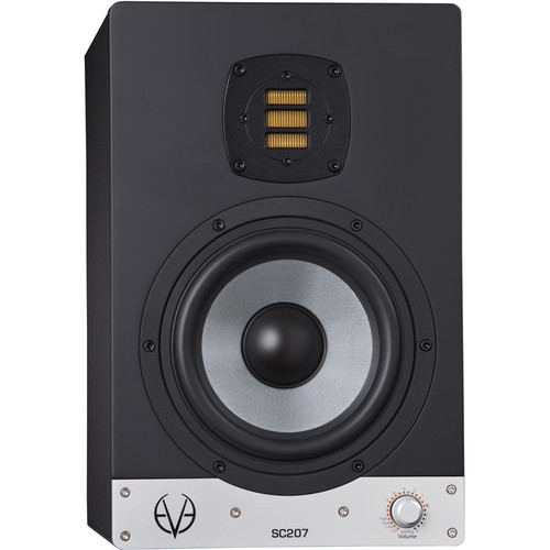 "Eve Audio SC207 - 7"" Two-Way Active Studio Monitor (Single)"