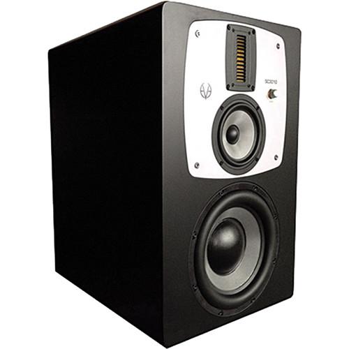 """Eve Audio SC3010 - 10"""" Three-Way Active Main Monitor (Single)"""