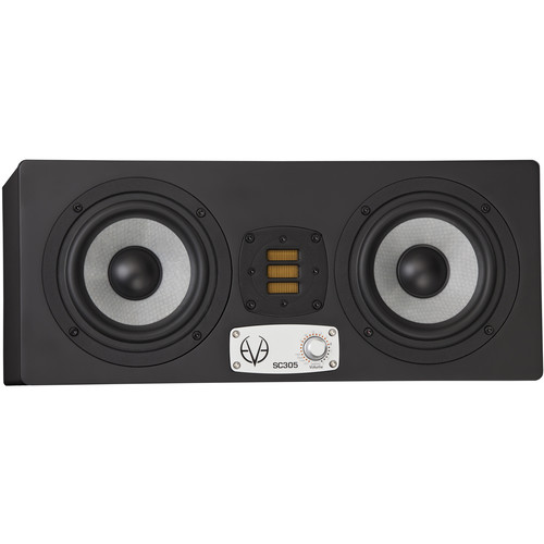 "Eve Audio SC305 - 5"" Three-Way Active Studio Monitor (Single)"