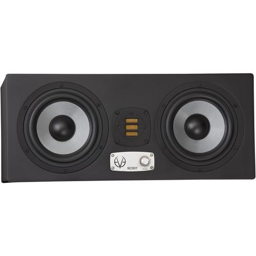 "Eve Audio SC307 - 6.5"" Three-Way Active Studio Monitor (Single)"