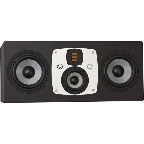 "Eve Audio SC407 - 6.5"" Four-Way Active Studio Monitor (Single)"