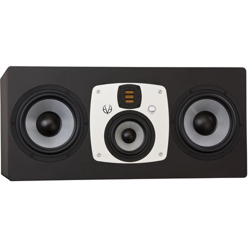 "Eve Audio SC408 - 8"" Four-Way Active Studio Monitor (Single)"