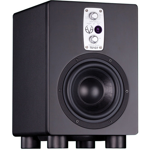 "Eve Audio TS107 ThunderStorm 6.5"" Active Subwoofer"