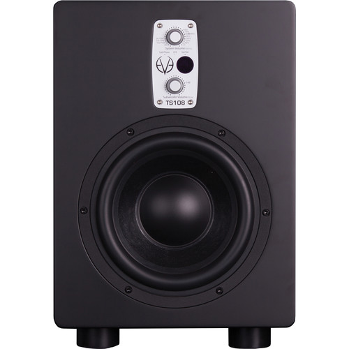 "Eve Audio TS108 ThunderStorm 8"" Active Subwoofer"