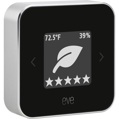 Eve Systems Eve Room Indoor Sensor Home Kit