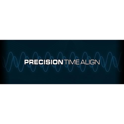 Eventide Precision Time Align Sub-Sample Phase Alignment Plug-In (Download)