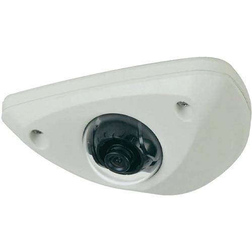 EverFocus EHH5205 2 Mp 1080p Outdoor Vandal-Resistant Low Profile Camera