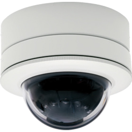 EverFocus EMD930 720p Analog HD IR Day/Night Outdoor Vandal Dome Camera