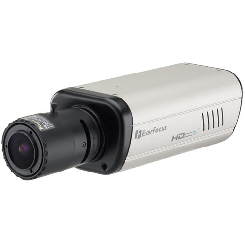 EverFocus EQH5202 Day & Night Camera with Progressive Scan and WDR