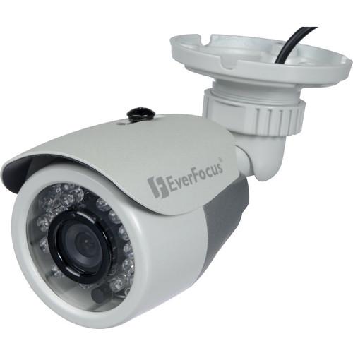 EverFocus EXZ330E Outdoor IR Bullet Camera