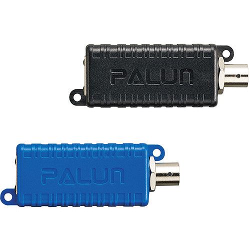 EverFocus PALUN IP PoE Powered Video Balun
