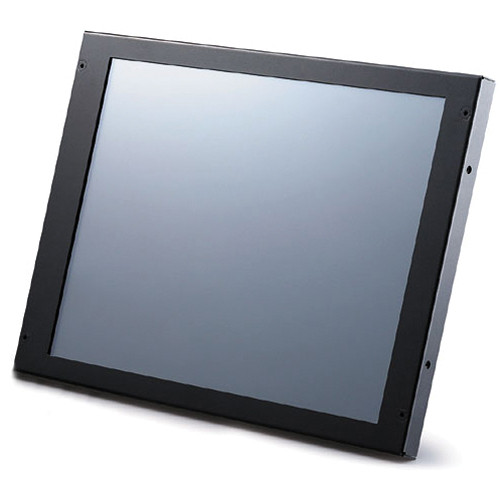 "Eversun Technologies HI-10W12 10.4"" Metal Frame TFT LCD Display"