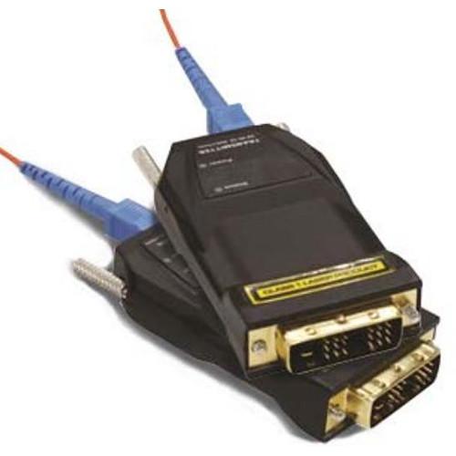 Evertz Microsystems Single Fiber DVI Extension Kit