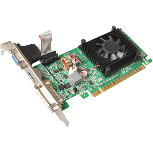 EVGA GeForce 210 Graphics Card