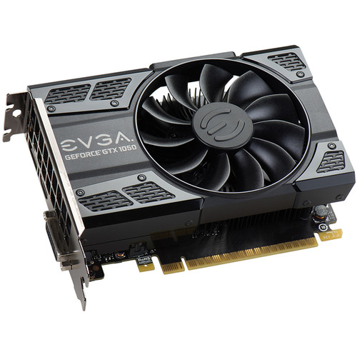 EVGA GeForce GTX 1050 GAMING Graphics Card