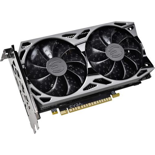 EVGA GeForce GTX 1650 SC Ultra Gaming Graphics Card