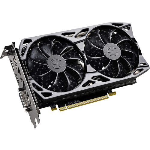 EVGA GeForce GTX 1660 Ti XC SC Ultra Gaming Graphics Card