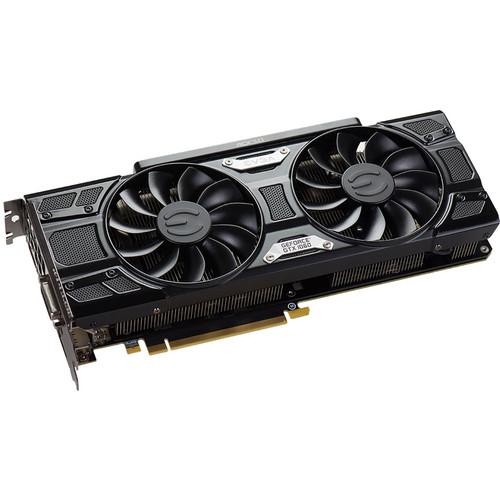 EVGA GeForce GTX 1060 FTW GAMING Graphics Card