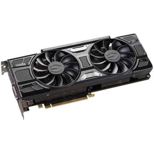EVGA GeForce GTX 1060 6GB GDDR5 PCI Express Video Card