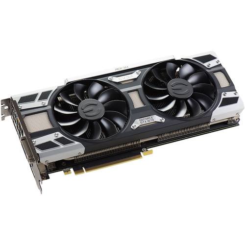 EVGA GeForce GTX 1070 ACX 3.0 Graphics Card