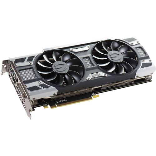 EVGA GeForce GTX 1080 ACX 3.0 Graphics Card