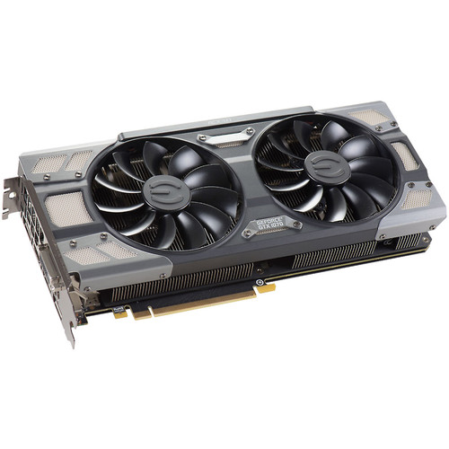 EVGA GeForce GTX 1070 FTW GAMING Graphics Card