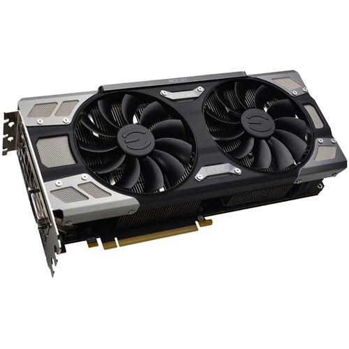 EVGA GeForce GTX 1070 Ti FTW ULTRA SILENT GAMING Graphics Card