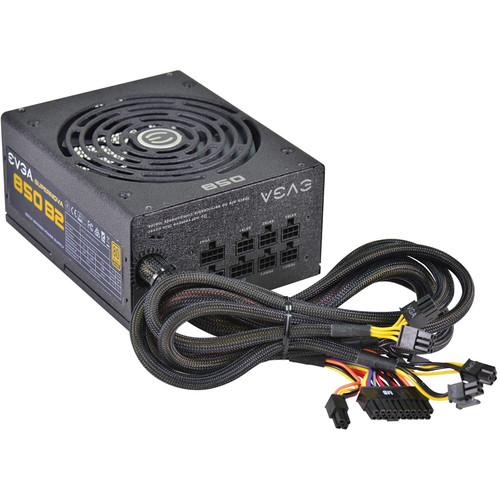 EVGA SuperNOVA 850 B2 850W Power Supply